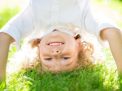 5 ways of keeping kids protected from the sun at Day-Care
